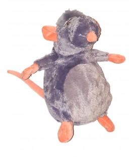 Peluche doudou Ratatouille 25 cm Disney Pixar Nicotoy 587/4505