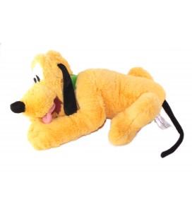 Doudou peluche Pluto allonge 38 cm Disney Parks Authentic Original