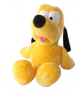 Peluche doudou Pluto Floppy 36 cm Disney Nicotoy 587/1590
