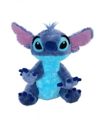 Doudou peluche Lilo et STITCH - Authentique Disneyland Resort Paris - 40 cm