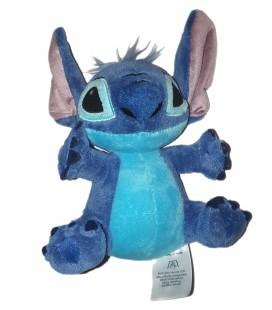 Peluche doudou Lilo et Stitch 20 cm Disneyland Paris