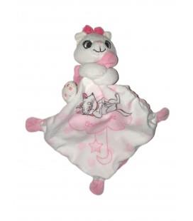 Doudou Mouchoir Marie Les Aristochats Goodnight Disney Nicotoy Simba