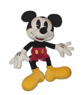 DISNEY Simba peluche Mickey style retro 30 cm