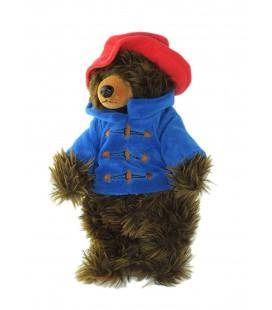 Peluche Ours Paddington Bear 2014 30 cm
