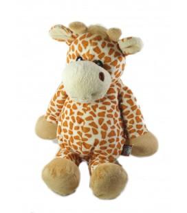 Peluche Doudou Girafe 35 cm PEEKO