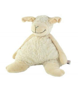 Doudou peluche Mouton blanc SIGIKID 32 cm