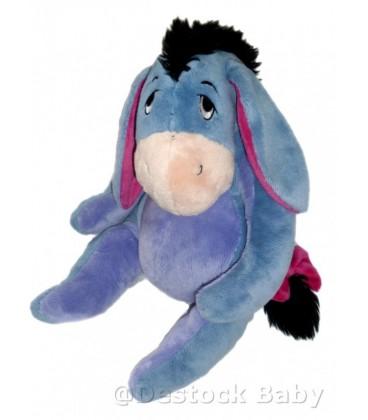 Peluche doudou Bourriquet Disney Nicotoy 32 cm