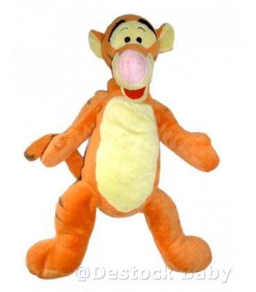 Peluche doudou Tigrou Disney Nicotoy 55 cm 587/9541