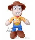 Doudou peluche Andy TOY STORY Disney Pixar Nicotoy 28 cm