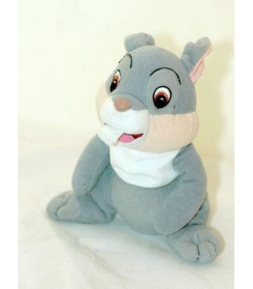 Doudou Peluche Lapin PANPAN Pan Pan (Bambi) - Disney - 15 cm