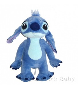 Peluche LILO ET STITCH Authentique Disney Store Disneyland Paris 30 cm