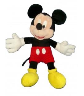 Doudou peluche MICKEY Disneyland Paris Disney H 32 cm 3025DI-MI-1