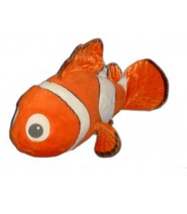 Doudou peluche NEMO Le Monde de Nemo Authentique Disney L 50 cm