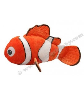 Peluche doudou NEMO - Authentique Exclusive Disney Store - 50 cm