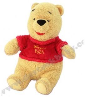 Doudou Peluche Winnie l'Ourson The Pooh - 38 cm