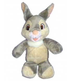 Peluche doudou PAN PAN Panpan Plush Thumper H 32 cm Disney Dream International