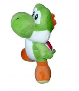 Peluche YOSHI Mario Bros Nintendo H 26 cm Nintendo Plush Official