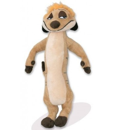 Peluche doudou TIMON - Le roi Lion - Authentique Disneyland Resort - 35 cm