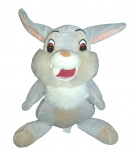 Peluche doudou PAN PAN Panpan Plush Thumper H 28 cm Disney Nicotoy Simba Dickie 587/4810 15981