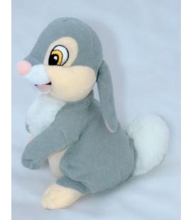Doudou Peluche Lapin PANPAN Pan Pan (Bambi) - Disney Jemini - 16 cm