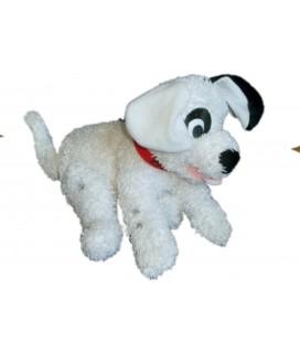Peluche Doudou Chien Chiot PATCH - Les 101 Dalmatiens - Disney L 25 cm - 3330DI-Y
