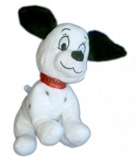 Peluche Doudou Chien Chiot - Les 101 Dalmatiens - Disney H 14 cm x L 18 cm