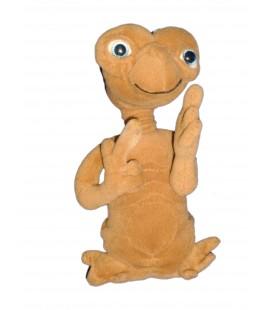 Doudou peluche E.T. ET L'EXTRATERRESTRE - H 20 cm