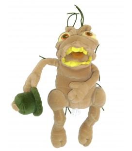 RARE - Peluche Doudou Puce Lilipuce - 1001 Pattes - A Bug's Life - 24 cm - Walt Disney World