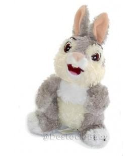 Peluche doudou lapin PANPAN Thumper 18 cm Disney - Disneyland Resort
