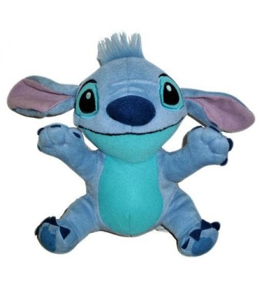 Doudou peluche Lilo et STITCH - Disney - 25 cm