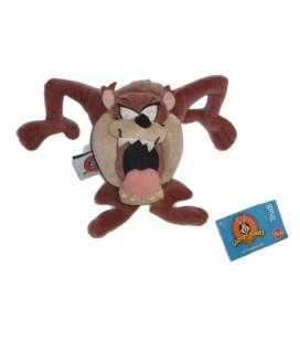 Peluche Doudou TAZ Looney Tunes TRUDI L 20 x H 14 cm Bean Bag