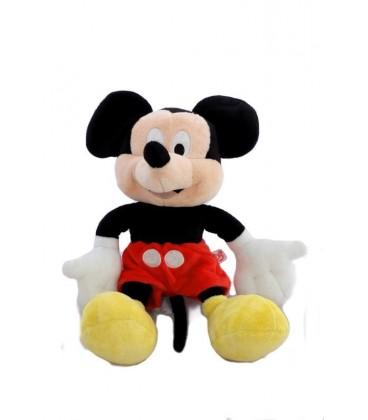 Doudou peluche MICKEY Disney Nicotoy - 35 cm 587/9254 17855