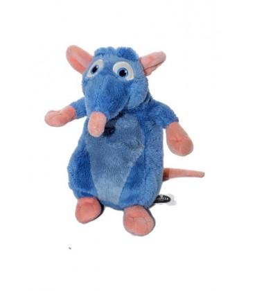 Doudou Peluche RATATOUILLE Disney Pixar Gipsy 18 cm