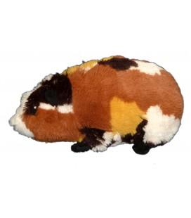 Peluche Doudou Cochon d'inde Cobaye Hamster Rat IKEA 25 cm avec etiquettes en tissu