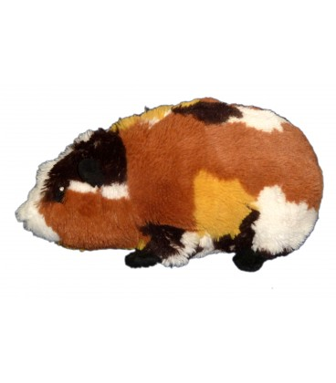 Peluche Doudou Cobaye Hamster Rat Souris - IKEA - L 25 cm