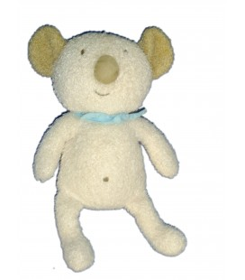 Doudou Peluche Ours Panda Koala - SERGENT MAJOR - H 30 cm