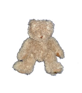 Doudou Peluche OURS Les Ours MOULIN ROTY - H 25 cm