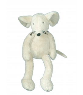 JELLYCAT - Peluche Doudou SOURIS Plush Soft Toy - 34 cm debout