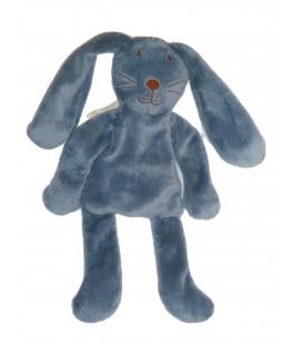 Doudou LAPIN gris - Du Pareil au Meme - DPAM - H 33 cm