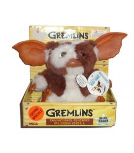 Doudou Peluche GREMLINS - Dancing Gizmo Plush Doll NECA