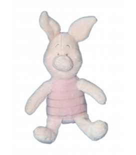 Peluche Doudou PORCINET - Disney Baby Nicotoy - H 28 cm - 587 / 2032 15690