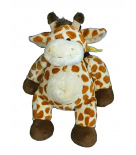 Peluche doudou Girafe Althans club 32 cm