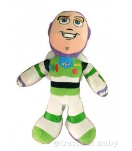 Doudou peluche TOYS STORY - Buzz l Eclair 30 cm Disney Nicotoy Pixar