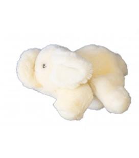Doudou Peluche ELEPHANT - GUND - L 22 cm