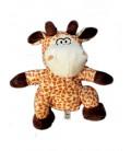 Doudou Peluche Marionnette - Girafe - Best Price - H 28 cm