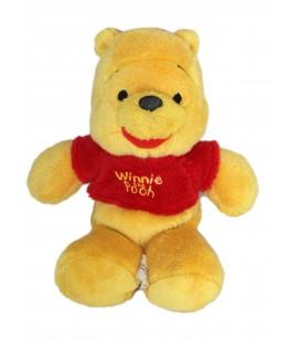 Doudou peluche Winnie Floppy Disney Nicotoy 587/7902 16701 22 cm
