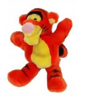 Doudou peluche Marionnette - TIGROU - 32 cm - Authentique Original Disney Store