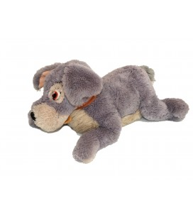 Doudou peluche CHIEN LA BELLE ET LE CLOCHARD Lady and the Tramp Plush - L 38 cm Walt Disney Store