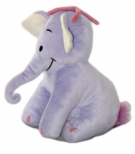 Peluche doudou LUMPY Assis - Disney Disneyland Resort Paris - H 28 cm
