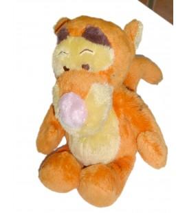 Doudou peluche - TIGROU - Disney Nicotoy Simba Dickie - H 22/30 cm - 587/0983 18494